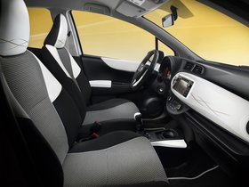 Ver foto 4 de Toyota Yaris Trend 5 puertas 2012
