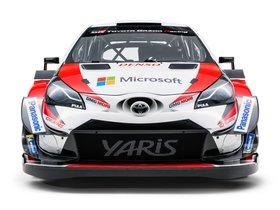 Ver foto 6 de Toyota Yaris WRC  2018