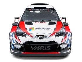 Ver foto 1 de Toyota Yaris WRC  2018