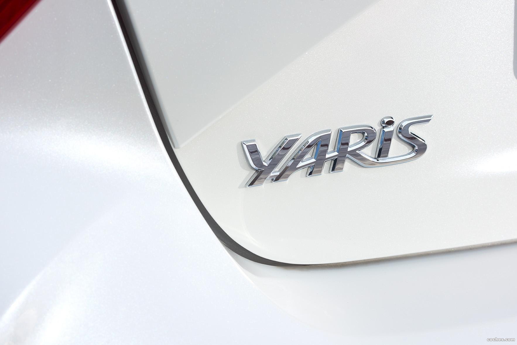 Foto 19 de Toyota Yaris 2017