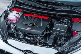 Ver foto 6 de Toyota GR Yaris 2020