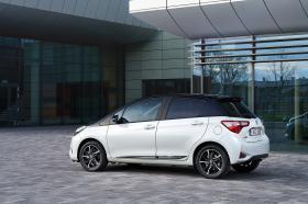 Ver foto 31 de Toyota Yaris 2017