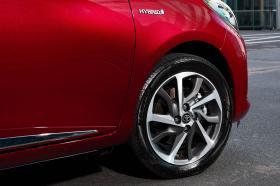 Ver foto 32 de Toyota Yaris Hybrid 2017