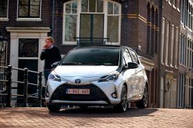 Ver foto 48 de Toyota Yaris 2017