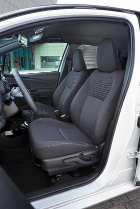 Ver foto 9 de Toyota Yaris 2017