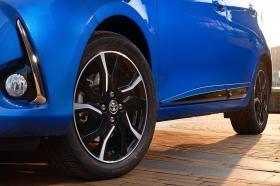 Ver foto 67 de Toyota Yaris Hybrid 2017