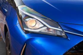 Ver foto 68 de Toyota Yaris Hybrid 2017