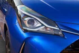Ver foto 2 de Toyota Yaris Hybrid 2017