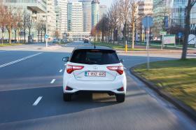 Ver foto 26 de Toyota Yaris 2017