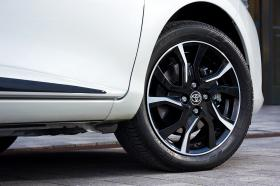 Ver foto 4 de Toyota Yaris 2017