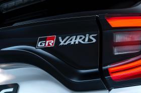 Ver foto 8 de Toyota GR Yaris 2020