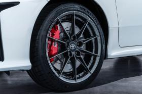 Ver foto 7 de Toyota GR Yaris 2020