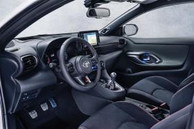 Ver foto 10 de Toyota GR Yaris 2020