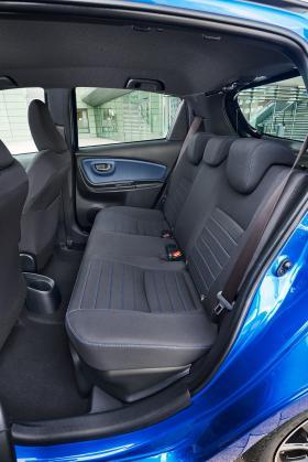 Ver foto 64 de Toyota Yaris Hybrid 2017