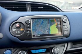 Ver foto 11 de Toyota Yaris Hybrid 2017