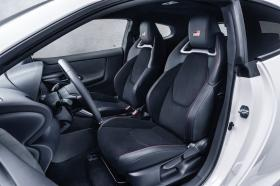 Ver foto 11 de Toyota GR Yaris 2020