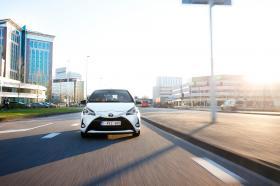 Ver foto 41 de Toyota Yaris 2017