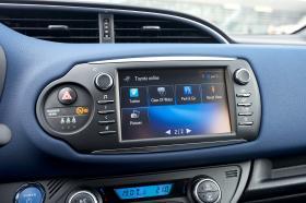Ver foto 38 de Toyota Yaris Hybrid 2017