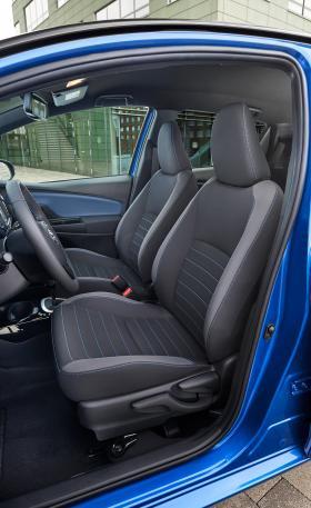Ver foto 13 de Toyota Yaris Hybrid 2017