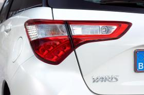 Ver foto 2 de Toyota Yaris 2017
