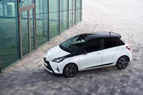 Ver foto 33 de Toyota Yaris 2017