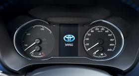 Ver foto 8 de Toyota Yaris Hybrid 2017