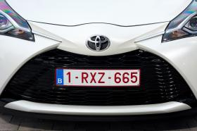 Ver foto 1 de Toyota Yaris 2017