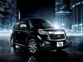 Fotos de Toyota bB