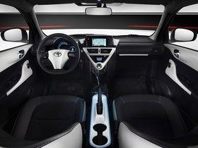 Ver foto 6 de Toyota iQ eV 2012