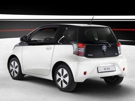 Ver foto 5 de Toyota iQ eV 2012