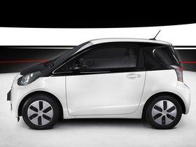 Ver foto 4 de Toyota iQ eV 2012