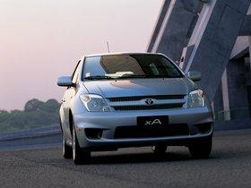 Ver foto 4 de Toyota xA 2006
