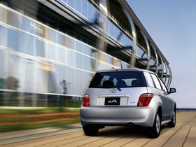 Ver foto 3 de Toyota xA 2006