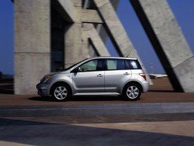 Ver foto 2 de Toyota xA 2006