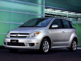 Ver foto 1 de Toyota xA 2006