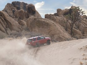 Ver foto 5 de Toyota TRD 4Runner Pro 2014