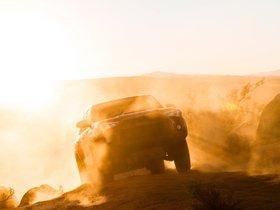 Ver foto 2 de Toyota TRD 4Runner Pro 2014