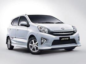 Fotos de Toyota Agya