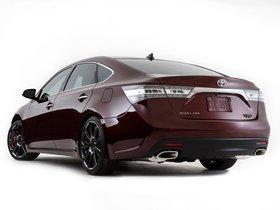 Ver foto 2 de Toyota TRD Avalon 2012
