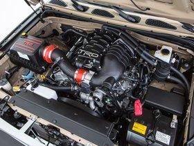 Ver foto 4 de Toyota TRD FJ-S Cruiser 2012
