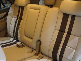 Ver foto 4 de Toyota TRD Fortuner Sportivo 2011