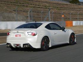 Ver foto 2 de Toyota TRD GT 86 2012