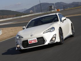 Ver foto 1 de Toyota TRD GT 86 2012
