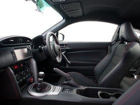 Ver foto 18 de TRD Toyota GT86 UK 2012