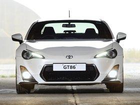 Ver foto 4 de TRD Toyota GT86 UK 2012