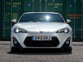 Ver foto 11 de TRD Toyota GT86 UK 2012