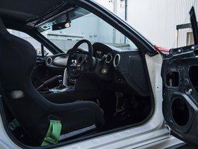 Ver foto 6 de Toyota TRD GT86 Griffon Concept 2013