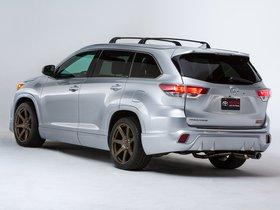Ver foto 4 de Toyota Highlander TRD Sema Edition  2015