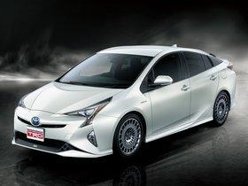 Ver foto 4 de Toyota Prius TRD  2015