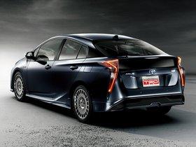 Ver foto 2 de Toyota Prius TRD  2015